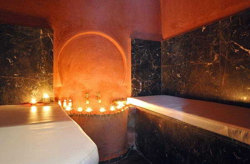 Riad Vendome and Spa -