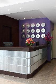 素坤逸路8巷萨瓦斯德酒店