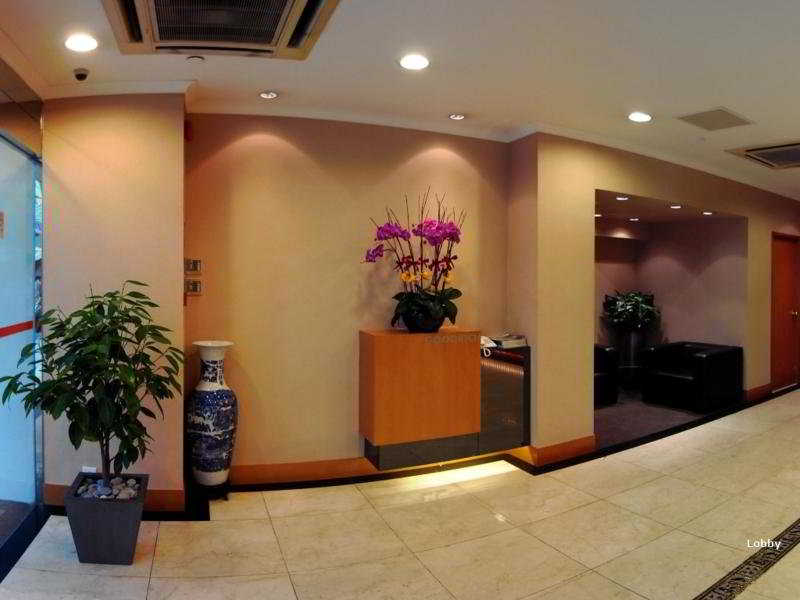 Goodrich Hotel Hong Kong Kowloon, Hong Kong Hotels & Resorts