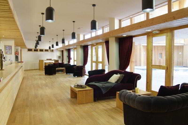 Lagrange Prestige Les 3 Glaciers Les Coches, France Hotels & Resorts