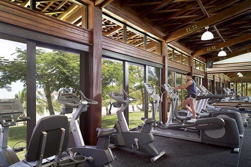 Shangri-la's Fijian Resort & Spa:  Leisure & Sport