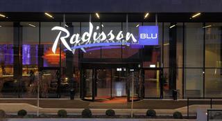 Radisson Blu Hotel - Zurich