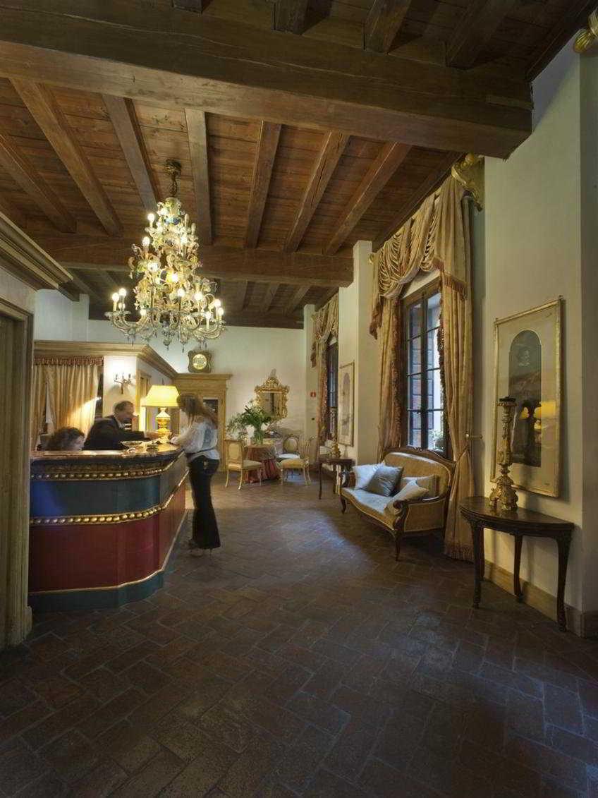 Relais Castello Bevilacqua -