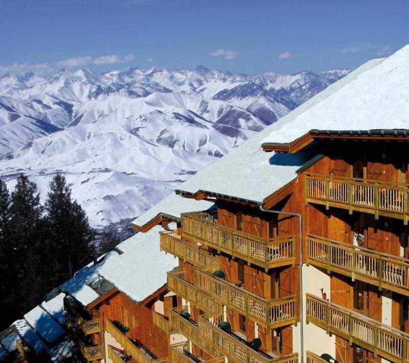 Lagrange Prestige Les Chalets De Wengen Les Coches, France Hotels & Resorts