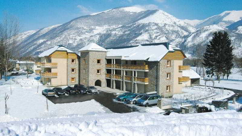 Lagrange Confort Les Pic D'aran Luchon, France Hotels & Resorts