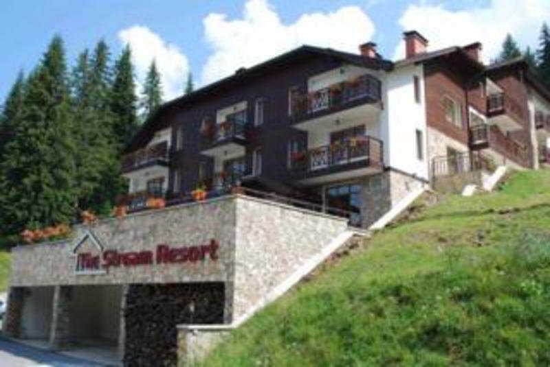 Stream Resort in Pamporovo, Bulgaria