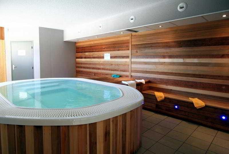 Lagrange Conforto Prat De Lis Les Angles, France Hotels & Resorts