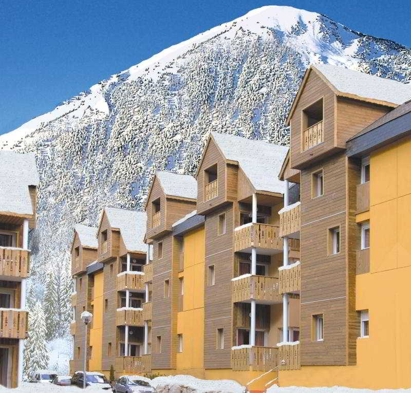 Lagrange Confort  Kid Le Domaine Des 100 Lacs Cauterets, France Hotels & Resorts