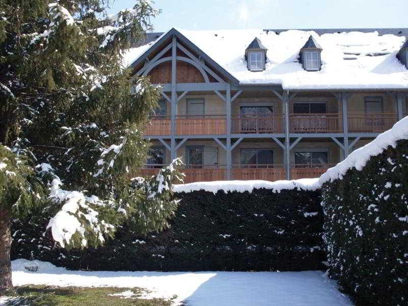 Lagrange Prestige Le Clos Saint Hilaire Saint Lary, France Hotels & Resorts