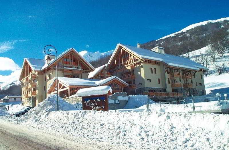 Lagrange Prestige Les Chalets Du Galibier Valloire, France Hotels & Resorts