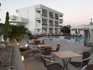 Photo from hotel Habitat Hotel Jeddah