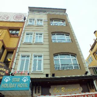 Hotel Star Holiday