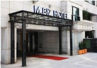 M. Biz Hotel Hotels & Resorts Seoul, South Korea