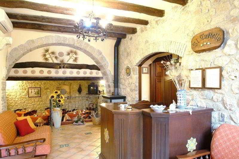 Il Castello Sicilia -