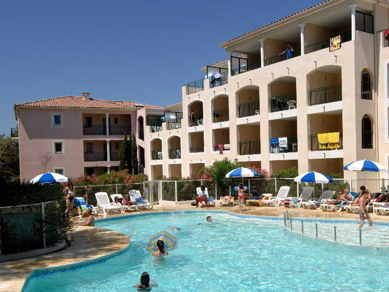 Residence Aryana Six-fours-les-plages, France Hotels & Resorts