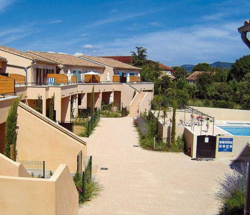 Residence Les Quatres Soleil Bonnieux, France Hotels & Resorts