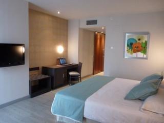 Hotel Celuisma Ponferrada