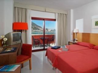 Hotel Asur Campo de Gibraltar