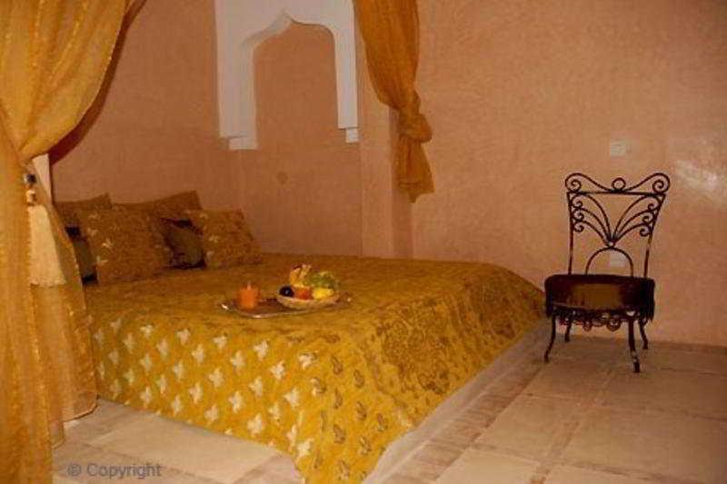 Hotel Riad Dar Loula -