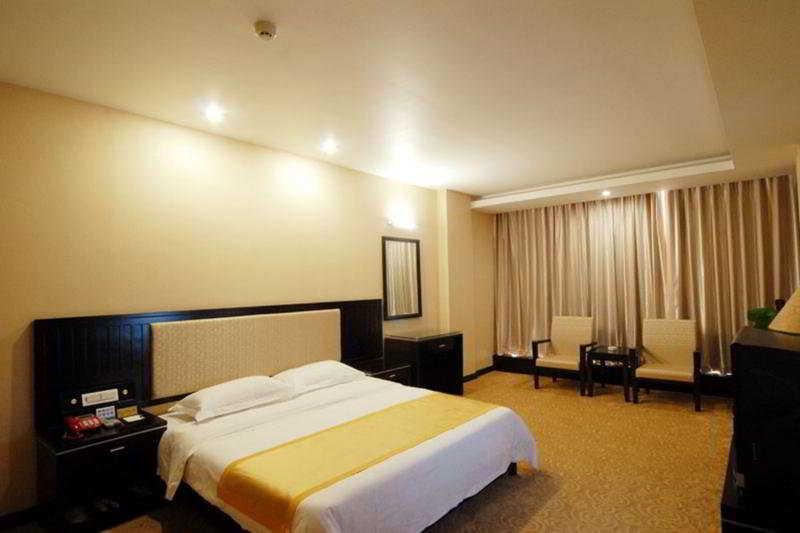 Starway Hotel Jinwan Guilin