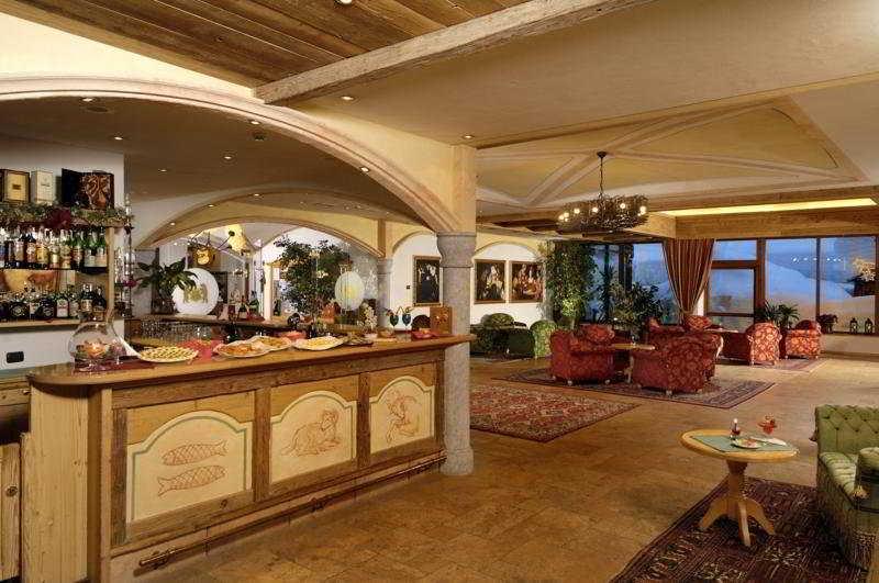 Carlo Magno Spa Resort -