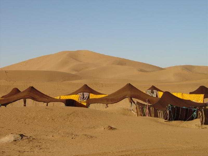 Hotel Jaimas Chez Naji Chegaga Zagora, Morocco Hotels & Resorts