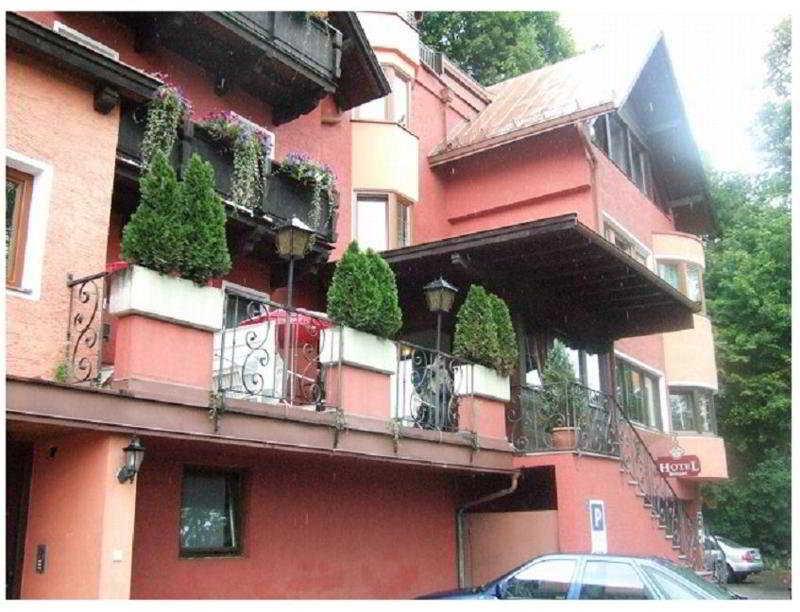 Hotel Heimgartl -