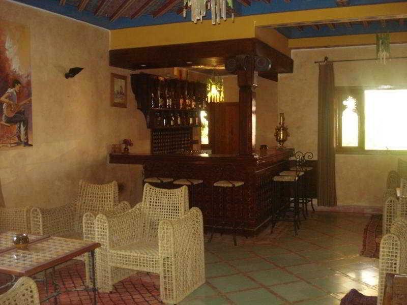 Hotel Kasbal Lamrani Tinghir, Morocco Hotels & Resorts