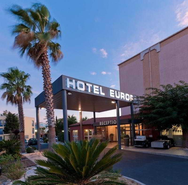 Cela Canet Hotel Europa