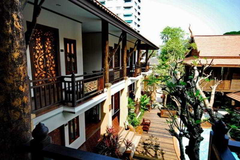 Amata Lanna Chiangmai Chiangmai, Thailand Hotels & Resorts