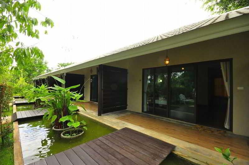 Phu Wanalee Resort Khao Yai