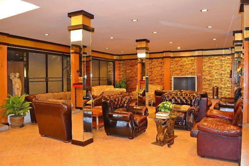 Fairtex Pattaya Resort Chonburi, Thailand Hotels & Resorts