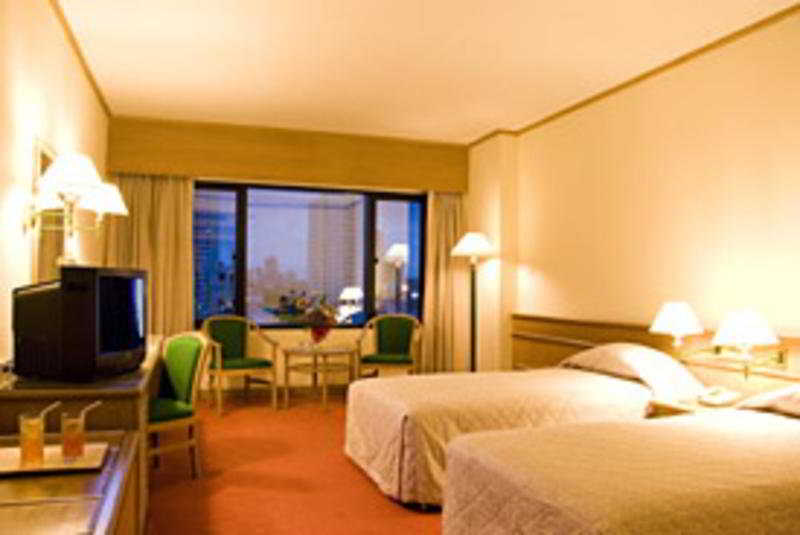 Pratunam Park Hotel -