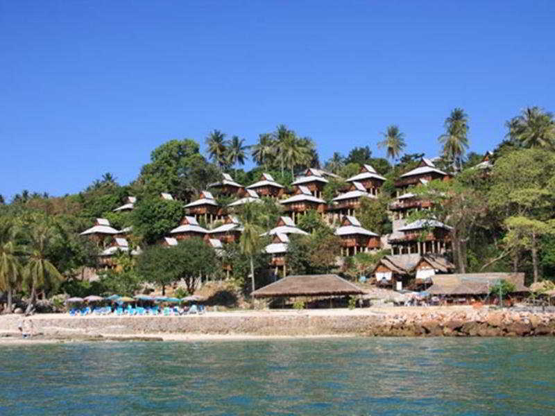 Phi Phi Andaman Legacy Resort:  General