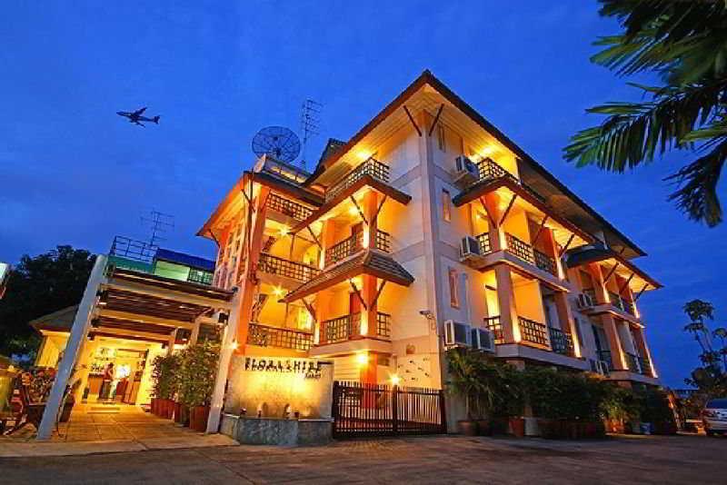 Floral Shire Resort, Bangkok
