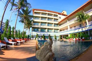 納帕萊度假酒店&Spa