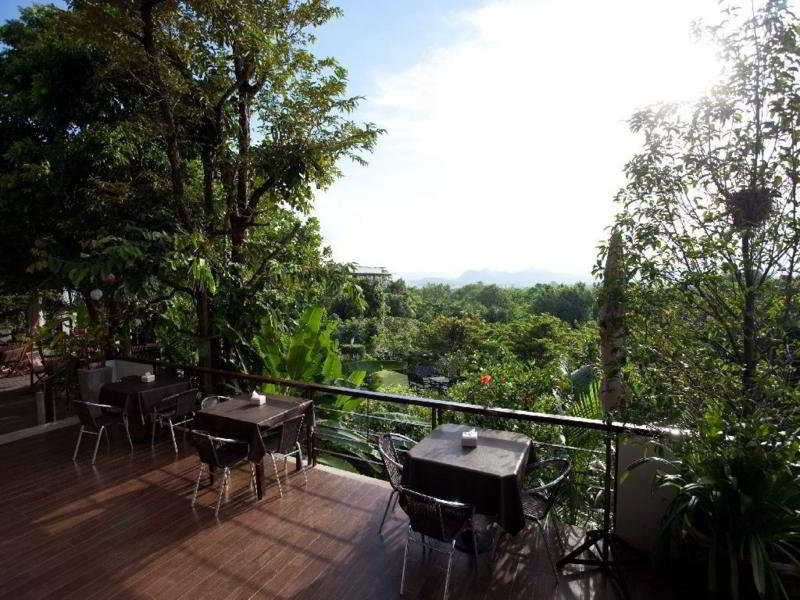Villa Paradis Hotel Khao Yai