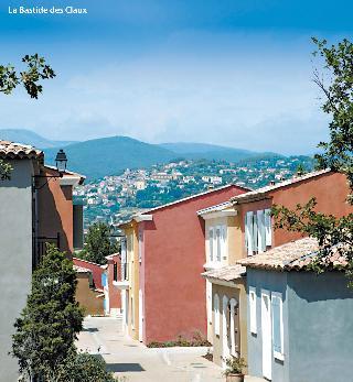 Residence Lagrange Vacances Le Domaine de Fayence