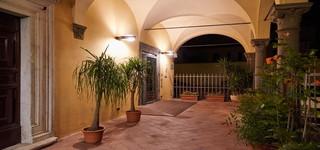 Ilaria and Residenzia Dell' Alba