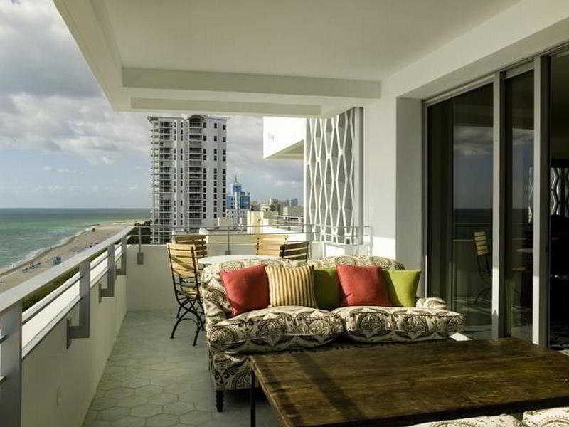 Hotel Soho Beach House in Miami Beach from 207€ - Rumbo