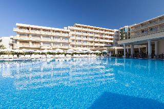 DAS Club Hotel Sunny Beach