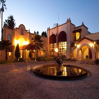 Hotel Mision Comanjilla Silao, Mexico Hotels & Resorts