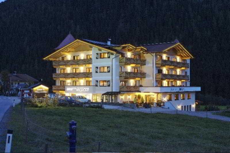 Alpinhotel Berghaus -