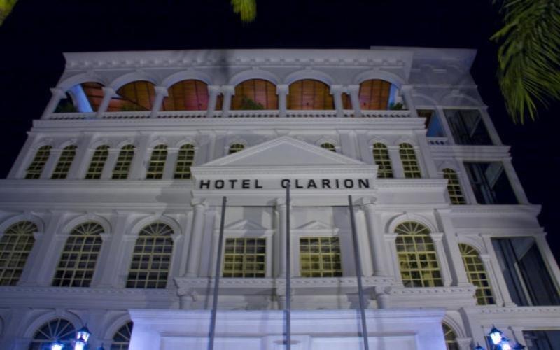 Hotel Clarion Kiribathgoda