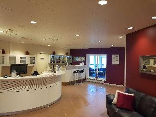Best Western Stav Hotel