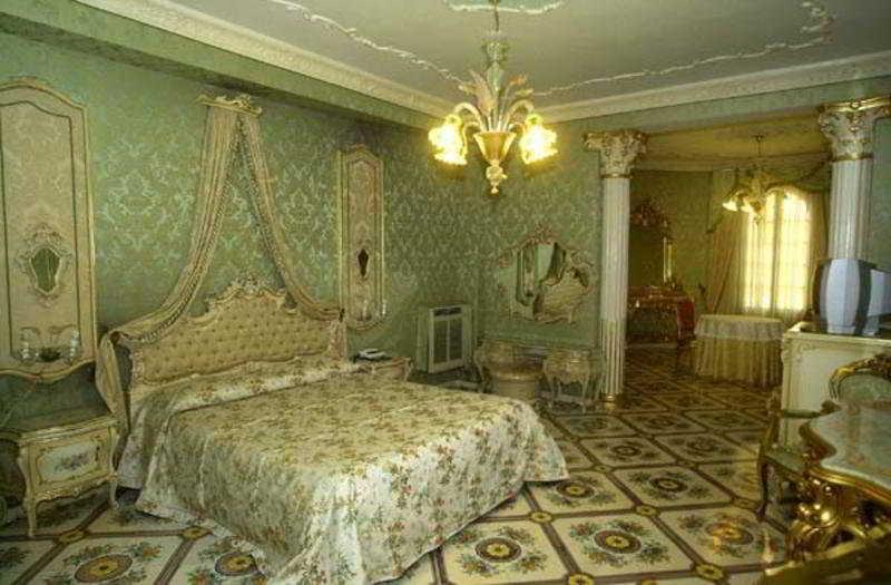 Grand Hotel La Sonrisa -