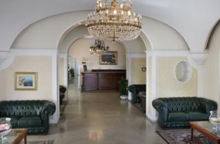 Best Western Lloyds Baia Hotel -