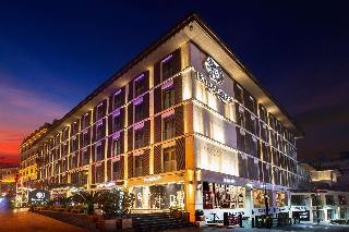 Doubletree by Hilton Istanbul Old Town in Istanbul, Turkey