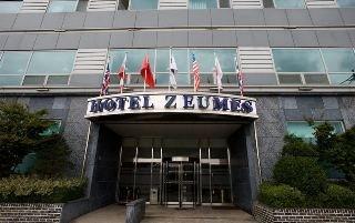 仁川機場朱密斯酒店