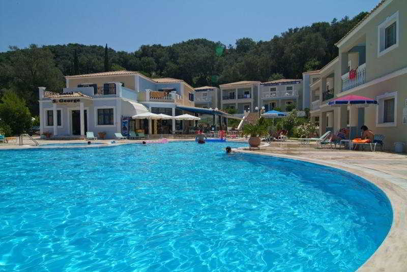 San George Corfu, Greece Hotels & Resorts